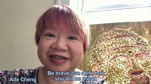 ECAASU AAPI Graduation - Ada Cheng - YouTube