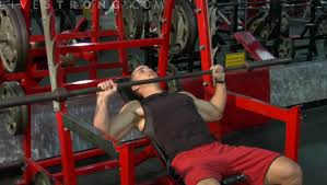 5 Most Effective Exercises For Building Your TricepsIncline Bench Press Grip