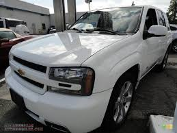 Chevrolet TrailBlazer. price, modifications, pictures. MoiBibiki