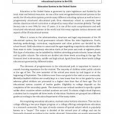 Informative Essays Examples High School Informative Essay Example Examples Of Essays