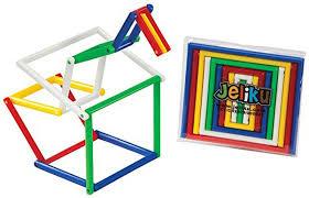 Jeliku Designs Its Jeliku Toy 3d Puzzles Contemporary Toys Hobbies