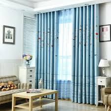 Pastoralen Blackout Vorhänge Für Wohnzimmer Küche Fenster Vorhang
