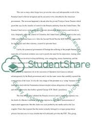 u s intervention in essay example topics and well related essays