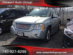 2008 gmc envoy denali awd photo 1 pataskala oh 43062