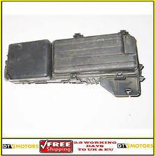 honda accord tourer fuses fuse boxes honda accord 03 08 k24a3 2 4 petrol 140 kw engine fuse box estate tourer