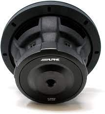 Buy Alpine Subwoofer Package - Two S-W8D2 S-Series 8 Dual 2-Ohm Subwoofers  Online in Indonesia. B07FDLZYRJ