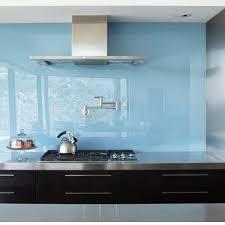 Clean Modern Kitchen Backsplash Utrails Home Design Modern