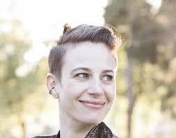 Alysha Naples, Speaker — THE CREATIVES' CATALYSTS