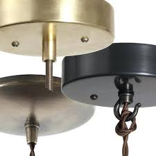 chandelier mounting kit pendant light ceiling canopy mount home depot