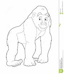 Small Picture Jungle Safari Coloring Pages And Print For adult