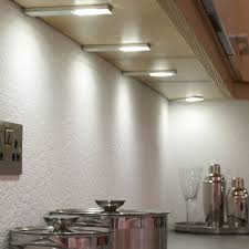 kitchen lighting under cabinet led. Quadra PLUS U PLUSU LED Under Cabinet Light Kitchen Lighting Led