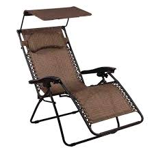 zero gravity chair oversized lounge chair with canopy by summer winds