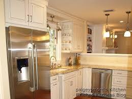 kitchen peninsula lighting. paigeysmomu0027s kitchen peninsula lighting