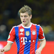 Toni Kroos says Jurgen Klinsmann was terrible Bayern Munich manager, did  little for Germany - Stars and Stripes FC