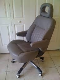 recaro bucket seat office chair. Transformer Recaro Office Chair Bucket Seat