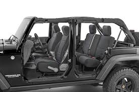 why do i need jeep seat covers