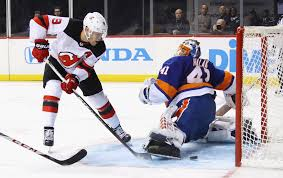 Devils Depth Chart Who Fills Out Left Wing After Taylor