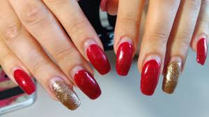 how to safely remove acrylic nails if