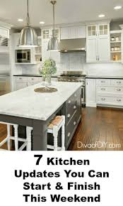 update kitchen lighting.  Lighting A Kitchen Remodel Can Cost Thousands Of Dollars And Months To Complete  Here Are 7 Inside Update Kitchen Lighting S