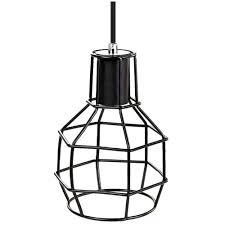 Us 999 5 Offretro Industrie Edison Vintage Kronleuchter Deckenleuchte Pendelleuchte Antik Finish Metall Lampenschirm Schwarz In Retro Industrie