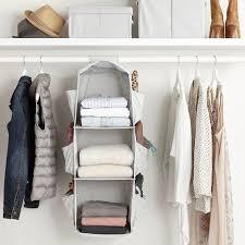 hanging closet organizer. Unique Hanging Hanging Closet Organizer W Shoe Pockets Dottie For T