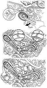 Timing Chain Diagram On Land Cruiser | Wiring Library