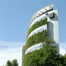 sustainable office building. The Consorcio Building In Santiago Is One Of Most Sustainable Office Buildings, With Up N