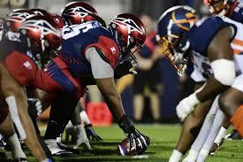 2019 Buffalo Bills Scouting Report Offensive Lineman