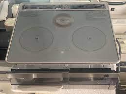 Bếp từ âm NATIONAL KZ-PS32A, size 60cm... - HÀNG NỘI ĐỊA NHẬT