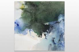 Sophie Perkins, 'Held In Bay', Acrylic on Canvas, 116 x 116 cm, 2020 - CAST