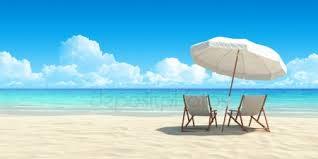 Depositphotos® Images Free Beach Stock Chairs Royalty Photos