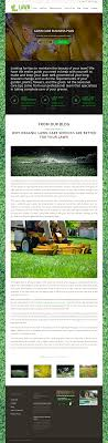 Free Landscaping Business Plan Template Lawn Care Service Pdf Of