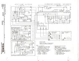 york air conditioner wiring diagram simple wiring diagrams goodman electric heat pump thermostat wiring diagram back upw