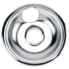 stove drip pans home depot. chrome drip bowl for ge and hotpoint electric ranges-pm32x106gds - the home depot stove pans a