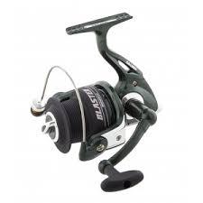 <b>Катушка Salmo Blaster FEEDER</b> 1 40FD - На рыбалку!