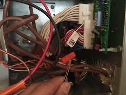 american standard air handler wiring diagram for wiring diagram home american standard trane heat pump air handler thermostat not american standard air handler wiring diagram for