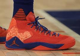 jordan melo m12. carmelo anthony leads the knicks to victory with a jordan melo m12 pe
