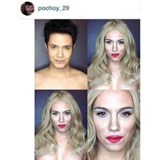 this guy s makeup skills are better than ours will ever be the style insider