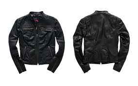win one of five fabulous superdry leather jackets as featured in cosmopolitan