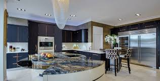 Kitchen Design Uk Luxury Rococco Kitchen By Extreme Design Sunningdale Showroom