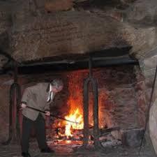 Edison  Omni Grove Park Inn Restaurant  Asheville NC  OpenTableGrove Park Inn Fireplace