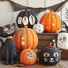 Explore Cute Halloween Decorations and more!