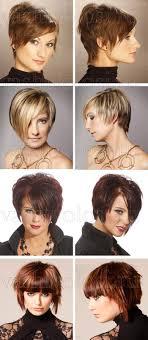 حجم قص الشعر على القمة حلاقة الشعر غير المتناظر للشعر
