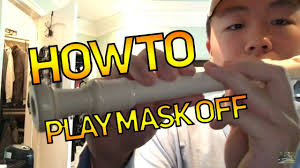 Mask Off Recorder Finger Chart How To Play Mask Off On The Recorder Chords Chordify