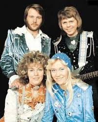 Image result for abba gonna sing you my love song