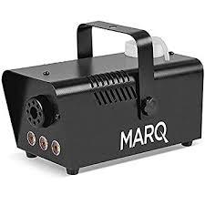 halloween lighting effects machine. Marq Fog 400 LED, Professional Machine With LED Lighting Effects And Wired Remote For Halloween S