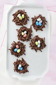 Image result for image of easter treats