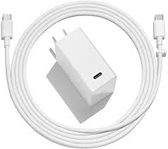 Google Pixelbook 45W USB Type-C Charger ... - Amazon.com
