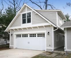 guide for choosing the right garage door white house facade garage doors