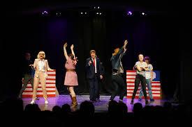 edinburgh fringe festival box office. Trump\u0027d! The Musical Coming To Edinburgh Fringe 2018 Festival Box Office